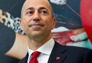 Gazidis: Plans in place to strengthen this summer