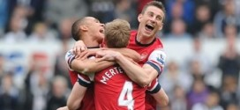 Newcastle 0-1 Arsenal: player ratings